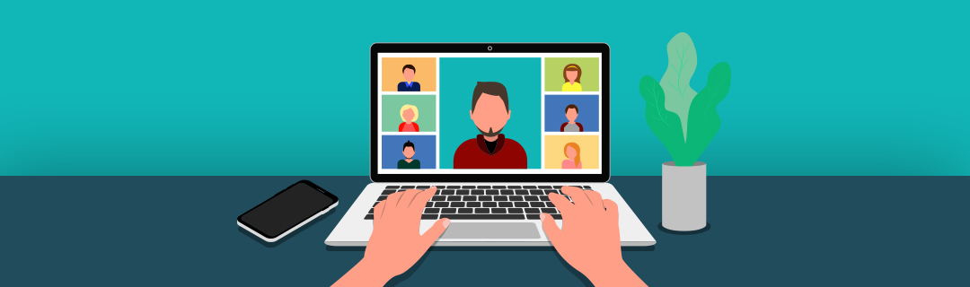 10 important tips that will make your video meetings more productive