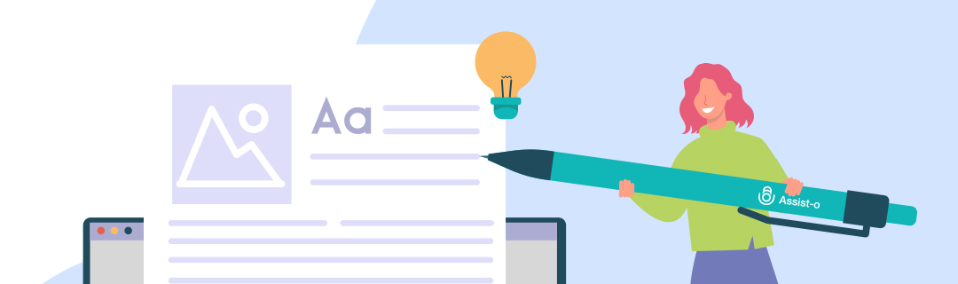 11 actionable tips to improve your copywriting skills