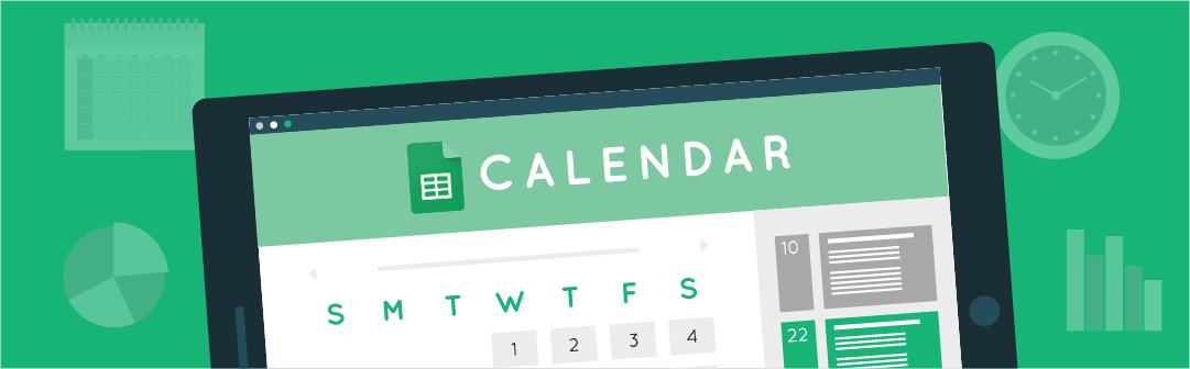 How to create a social media content calendar in Google Sheets [templates included]